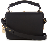 Sophie Hulme Finsbury classic leather cross-body bag