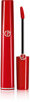 Giorgio Armani Women's Lip Maestro Drama - 407 Drama Red-RED, PURPLE