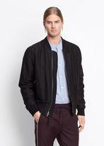 Vince Flight Jacket
