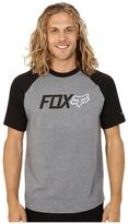 Fox Warmup Short Sleeve Tech Tee