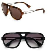 Tod's Resin Sunglasses