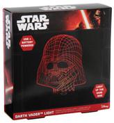 Star Wars Darth Vader Light