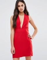 Low Cut Back Cocktail Dresses - ShopStyle