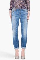 R 13 Blue Boyfriend Jeans