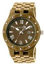 Earth Inyo Olive Watch.