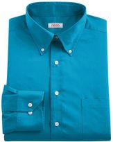 Mens Aqua Plaid Shirt - ShopStyle