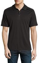 The North Face Bonded Superhike Polo Shirt, Black