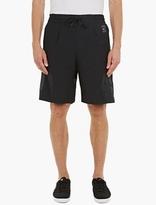 Nike Black NikeCourt Cotton Shorts