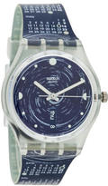 Swatch It's Coming Watch