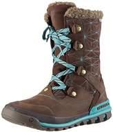 Merrell Silversun Lace WTPF, Women's Boots,(40.5 EU)