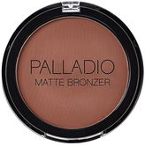 Palladio Matte Bronzer No Tan Lines