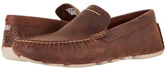 UGG Henrick (Red Clay) Men's Slip on Shoes