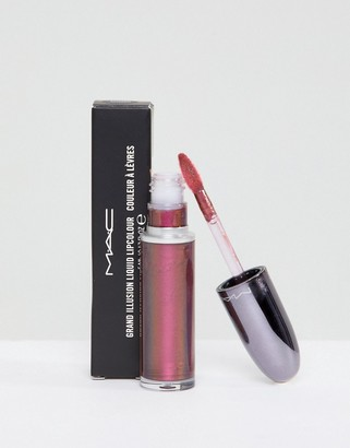 M·A·C MAC Grand Illusion Liquid Lip - Space Bubble