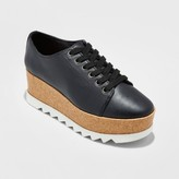 Mossimo Women's Juniper Platform Oxfords