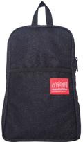 Manhattan Portage Midnight Ellis Backpack