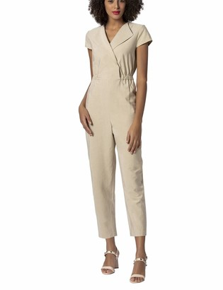APART Fashion Women's Overall Jumpsuit