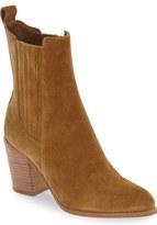 Marc Fisher 'Alisa' Pointy Toe Chelsea Boot (Women)