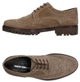 Takeshy Kurosawa Lace-up shoe
