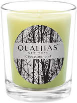 Qualitas Candles Cinnamon Leaf Scented Candle