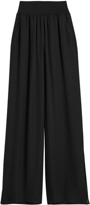 Banana Republic Wide-Leg Beach Pant