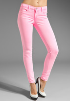 PINK PARTY EXCLUSIVE Midrise Super Skinny