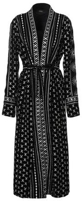 Dodo Bar Or Overcoat