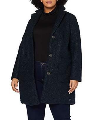 Tom Tailor MY TRUE ME Women's Bouclé Coat,UK