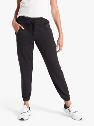Athleta Recover Joggers, Black