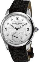 Frederique Constant Ferique Constant Women's FC-700MPWD3M6 Maxime Manufacture Automatic Diamond Dial Watch