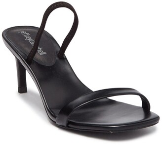 Jeffrey Campbell Double Up MH 2 Band Sandal