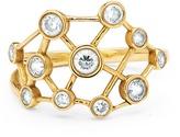 Logan Hollowell - Diamond Constellation Ring