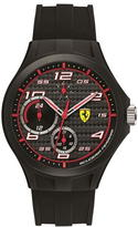 Ferrari Lap Time 3 Hand Analog Watch