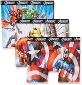 Marvel Men's packx3 Boxer Shorts,S pack of 3
