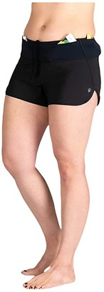 SkirtSports Skirt Sports Run with It Shorts (Black) Women's Shorts