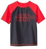 Disney Boys' Star Wars Rashguard (47) - 8147445
