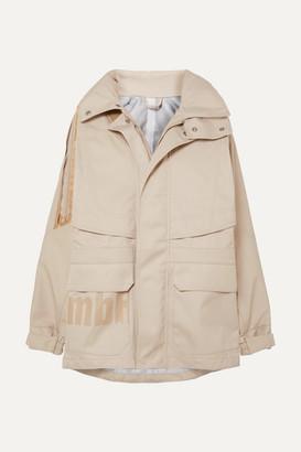 BEIGE Gmbh GmbH - Jeenu Printed Twill Jacket