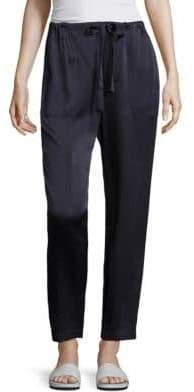 Vince Patch Pockets Track Pants