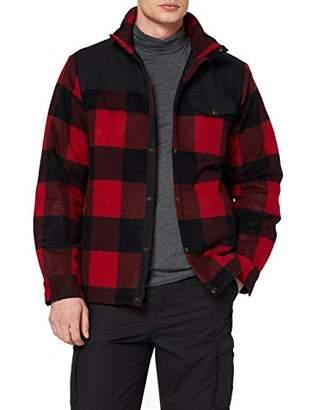 Fjallraven Men's Canada Wool Padded Jacket M,M