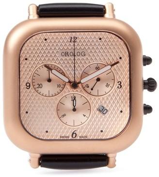 Orolog By Jaime Hayon 'OC1' chronograph watch