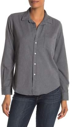 Frank And Eileen Barry Long Sleeve Button Down Shirt