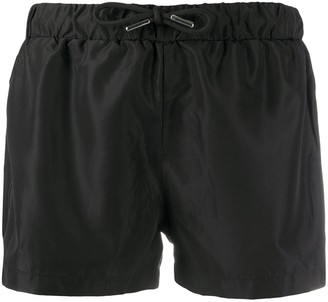 Diesel Elasticated Waist Shorts