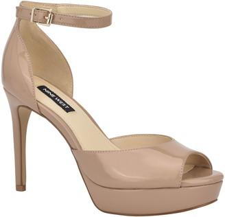 Nine West Elani Ankle Strap Sandal