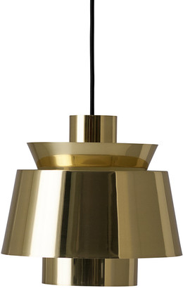 Tradition &Tradition - Utzon Pendant Light - Brass