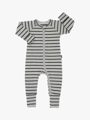 Bonds Baby Stripe Print Sleepsuit