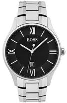 HUGO BOSS 1513488 Governor Classic, Stainless Steel Watch One Size Assorted-Pre-Pack
