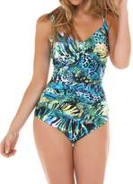 Seaspray Monteverde twist cup strap swimsuit