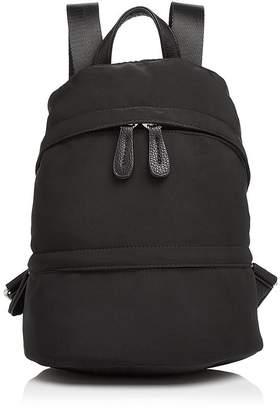 Street Level Nylon Backpack