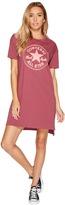 Converse Varsity Overlap Tee Dress Women's Dress