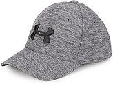 Under Armour Big Boys 8-20 Boys UA Embroidered Logo Twist Closer Hat