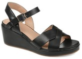Journee Collection Kirstie Wedge Sandal